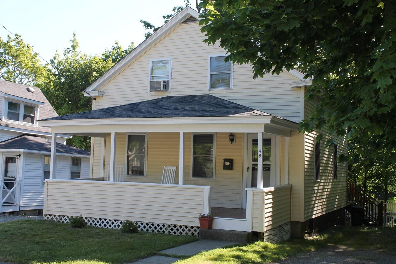 Glen Mary Cottage