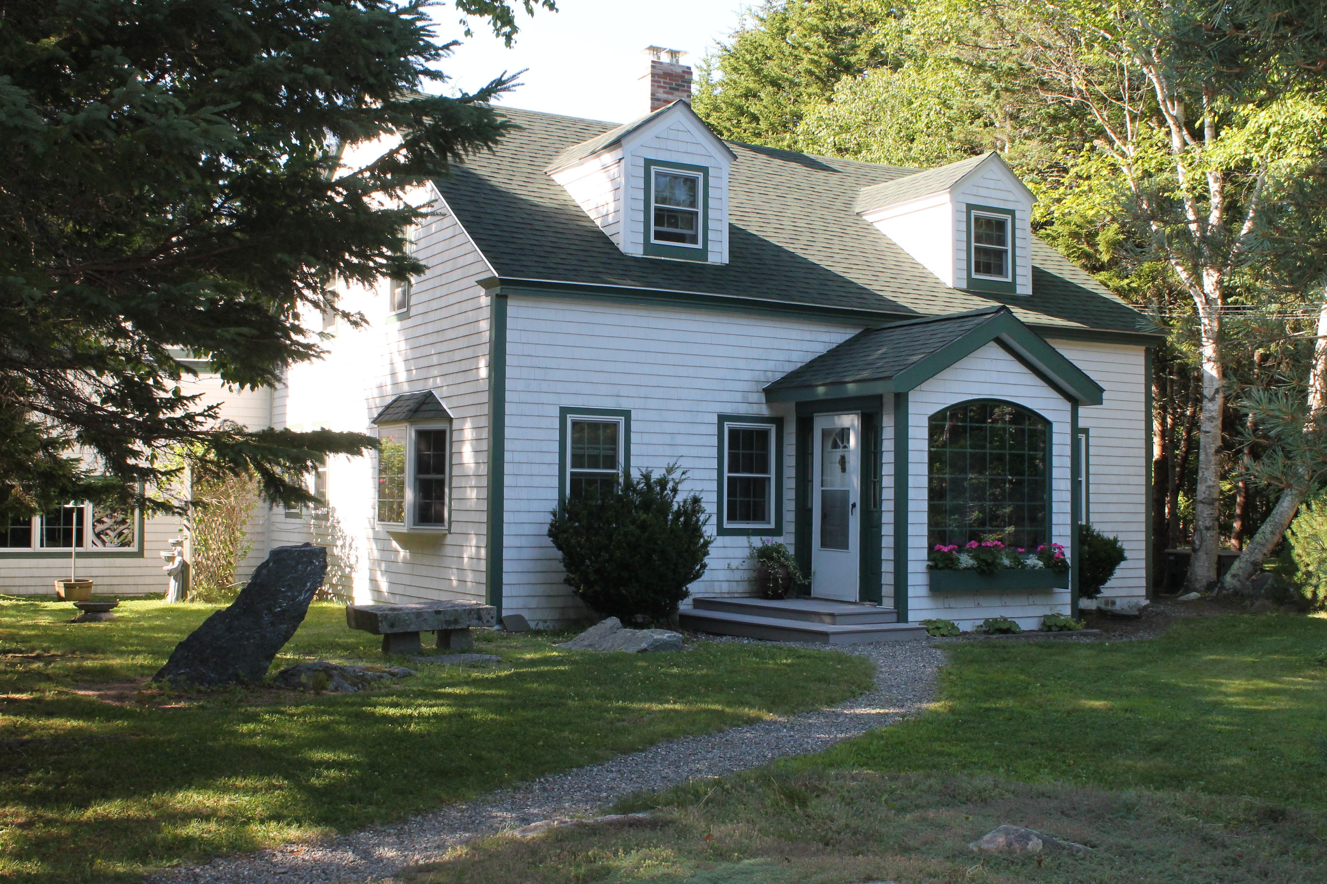 Kinfolk Cottage