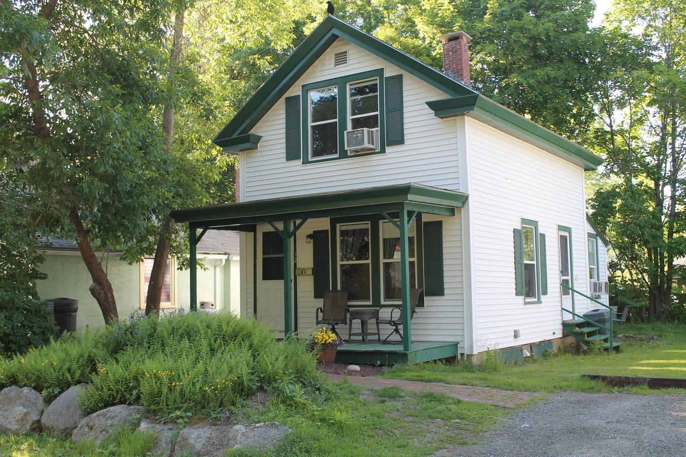 Norris Cottage