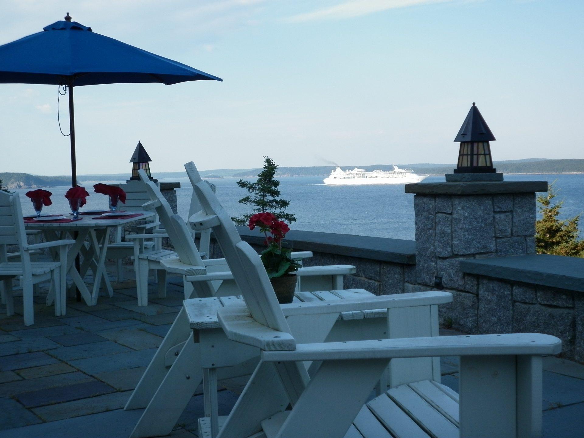 Eastern Watch Carriage House | Maine Island Properties
